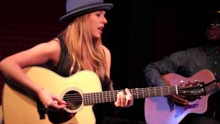 "ZZ Ward  ""Put the Gun Down"" Acoustic Performance"