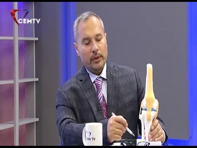 Dize Yük Ayarı Ameliyatı İyileşme Süreci - Ortopedi ve Travmatoloji Uzm. Op. Dr. Mahmut Kalender
