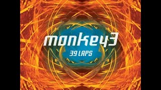 Monkey3 - 39Laps (Full Album)
