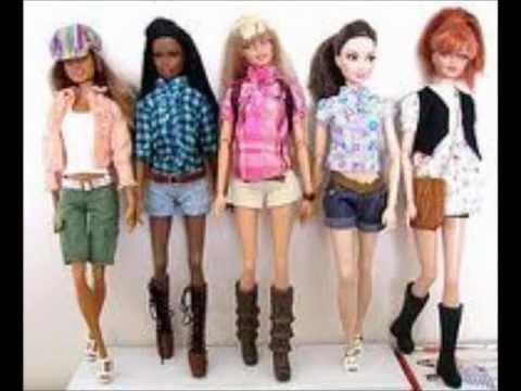Modern   Nice   Barbie   ♥