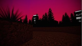 Roblox Horror Games #1 | Siren Head | By CaptainSpinxs