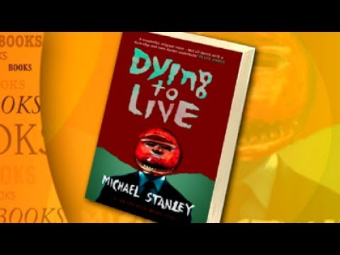 Book Review Dying To Live By Michael Stanley Youtube
