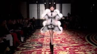 Iris Van Herpen ● Haute Couture Spring/Summer 2013