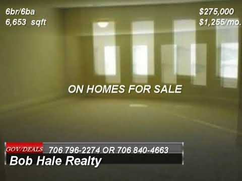 bad credit home loan augusta ga area