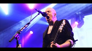 Devin Townsend Project - Grace (live in Frankfurt 2014)