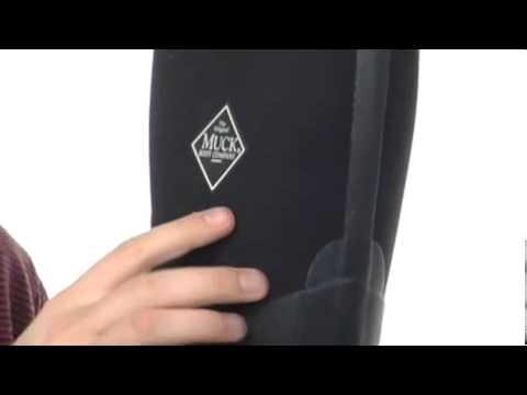 The Original Muck Boot Company Chore Hi - Steel Toe  SKU : # 8098929