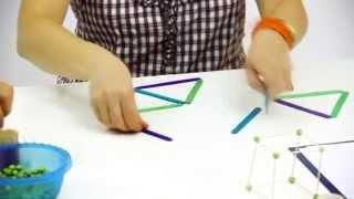Многоугольники и многогранники. Женя Кац