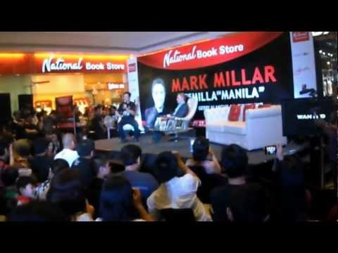 "Project: [DARK Corp] Special: National Book Store: Mark Millar's "" The Milla in Manila"" Chapter 2"