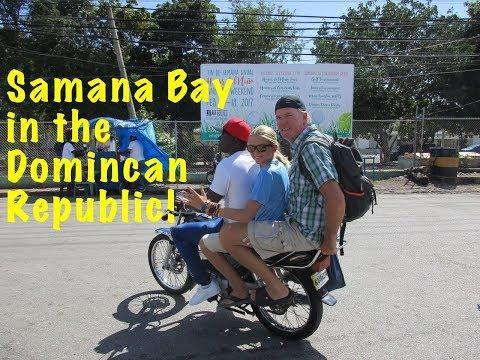 SE3 EP54 Bayahibe to Samana Bay Domincan Republic