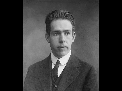 Private sources of Niels Bohr's early creativity by Finn Aaserud