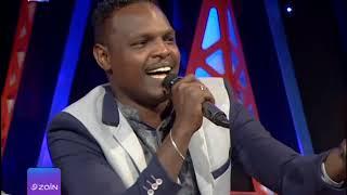 Download Video الفنان أحمد المأمون - برنامج أغاني واغاني – سيد الإسم - برنامج أغاني واغاني 2018 - حلقة العيد MP3 3GP MP4