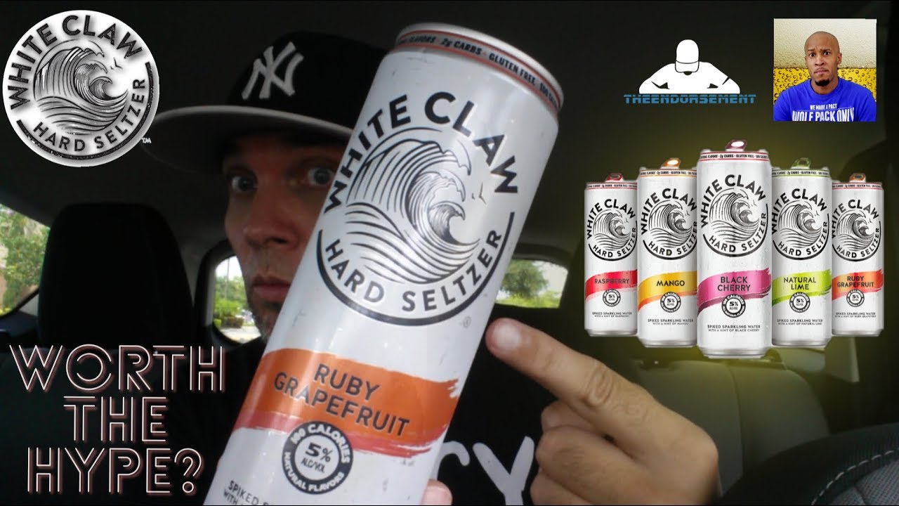 White Claw Hard Seltzer Made Pure Review W Itsbeerdrank Youtube Release date december 28, 2020. white claw hard seltzer made pure review w itsbeerdrank