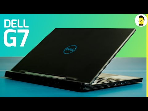 Dell G7 review: Alienware on a budget?