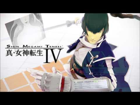 Shin Megami Tensei IV - Battle - c1 ~ VR Battle (EXTENDED)