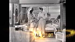 """I Love Lucy"" Season 1 Blu-ray Promo"