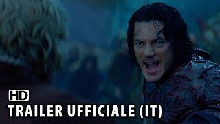 Dracula Untold Trailer Italiano Ufficiale (2014) HD