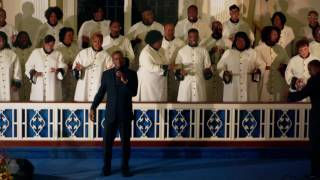 """PATRICK LUNDY & The Minister of Music """"Take It To The Lord in Prayer"""""""