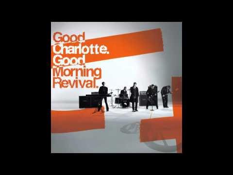 Good Charlotte - Dance Floor Anthem (I Don't Wanna Be In Love) / (HQ)