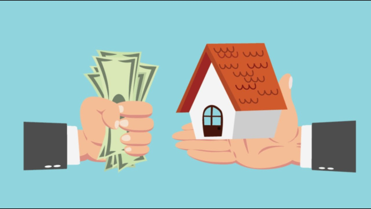 North Carolina Cash Home Buyers - Simply Sold Property