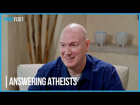 Battle With Cancer | Tim Chaffey Tells His Story On Answering Atheists