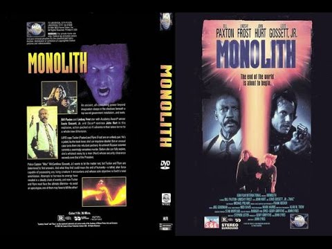 Download Monolith (1993) Movie Review