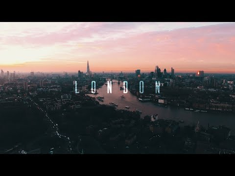 LONDON - CITY IN MOTION