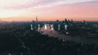 One of JR Alli's most viewed videos: LONDON - CITY IN MOTION