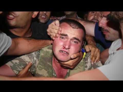 Köprüde linç edilen askeri öğrenci Murat Tekin'in ailesi Sopalarla parça parça edilmiş