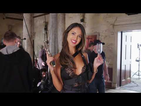 """Download Lagu  AWESOME Behind the Scenes """"Hobbs & Shaw"""" BTS Mp3 Free"""