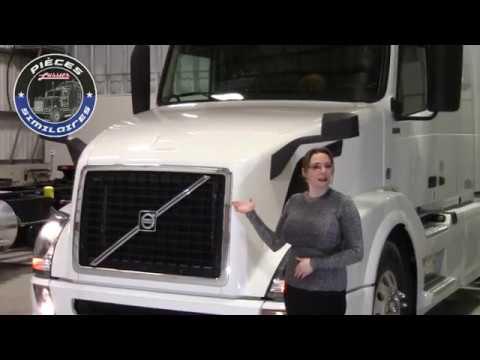 Volvo VNL -  Pièces De Camions à Rabais - Cheap Truck Parts