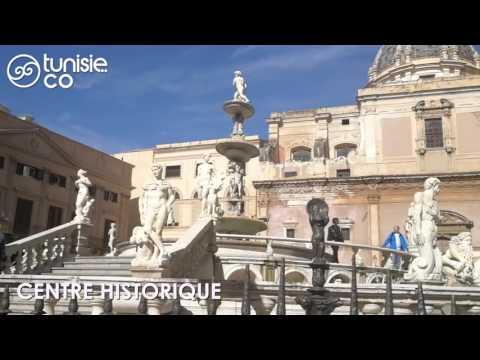 A la découverte de Sicilia Outlet Village à Palerme avec Tunisair Express