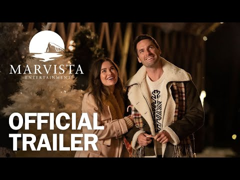 A Snow White Christmas - Official Trailer - MarVista Entertainment