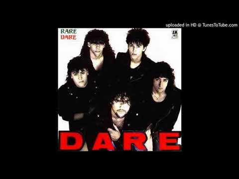 Dare - I'll Be Your King [RARE]