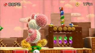 Yoshi's Woolly World part 3: How I Discovered Sonic, what made me Watch the Sonic the Hedgehog Movie
