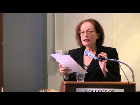 Anesthetic Humanism? Conflicting Ethics of Pleasure and Pain—Giulia Sissa, UCLA