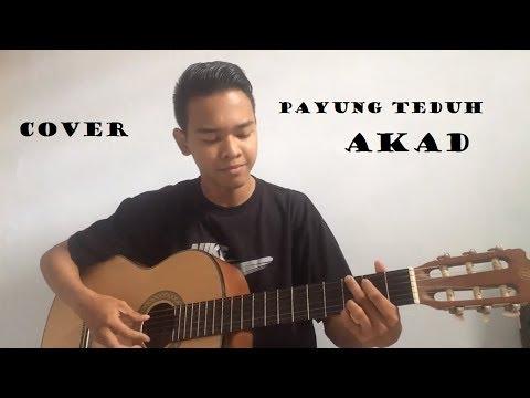 Payung Teduh - Akad (Gitar Cover)