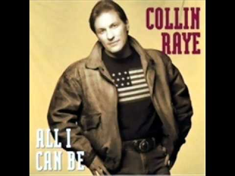 Collin Raye - Blue magic