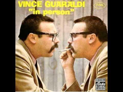 Vince Guaraldi Trio - On Green Dolphin Street