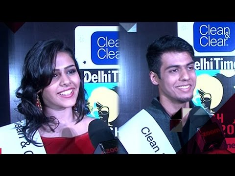Clean & Clear Delhi Times Fresh Face 2015 | Bollywood News
