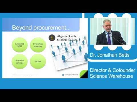 Intelligent Procurement: Strategic Value Creation