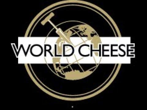 видео: Отчет о посещении World cheese awards 2018