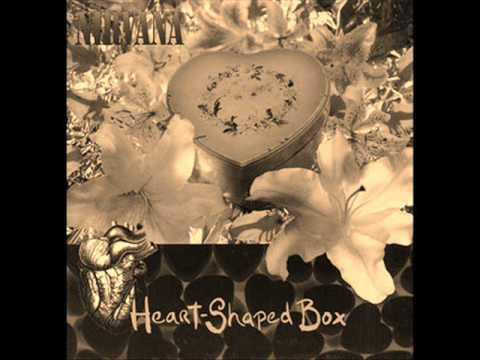 Evanescence - Heart Shaped Box (Nirvana Cover)