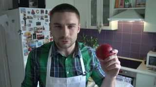 ★★★ Печеные яблоки ★ Baked Apples ★ Запечені яблука