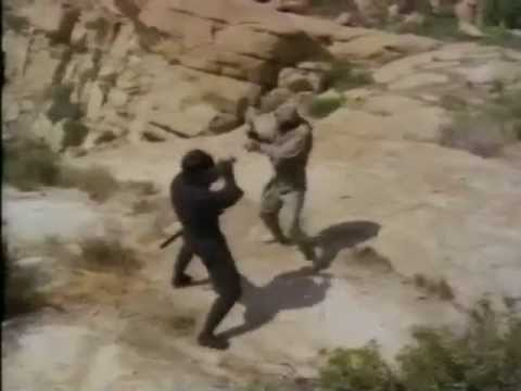 Ninja III Domination: Final Ninja Fight Part 02