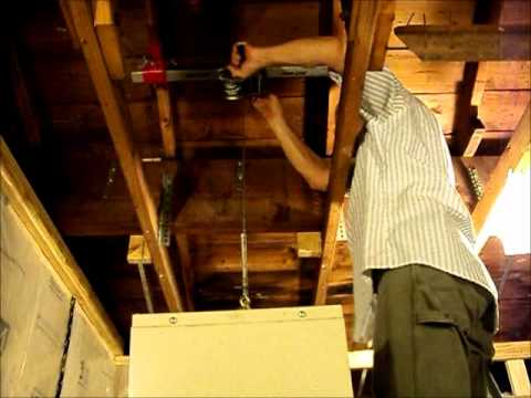 Joist Hoist Lifting Footage Youtube