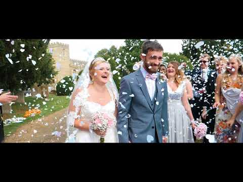 Jake and Chainie Wedding Film