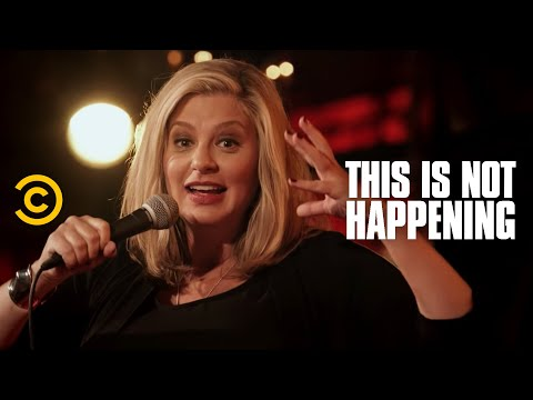 This Is Not Happening - Christina Pazsitzky - Middle School