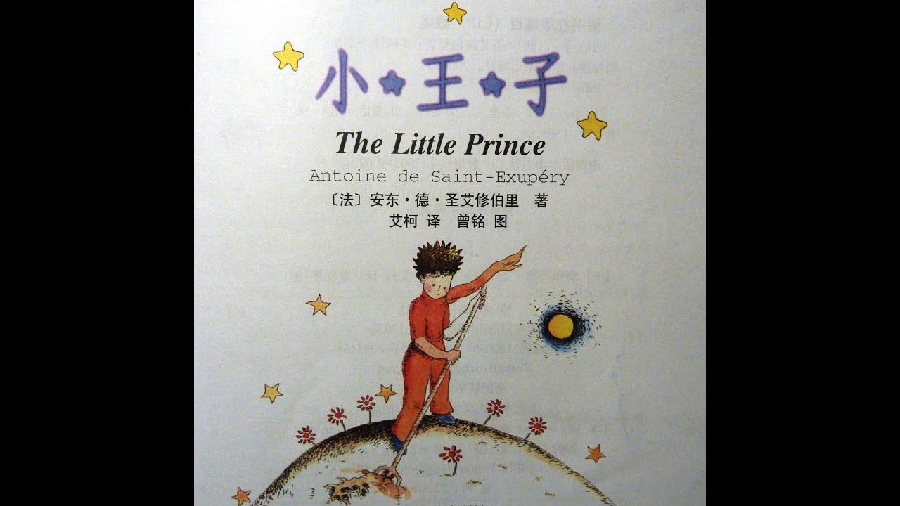The Little Prince Epub English