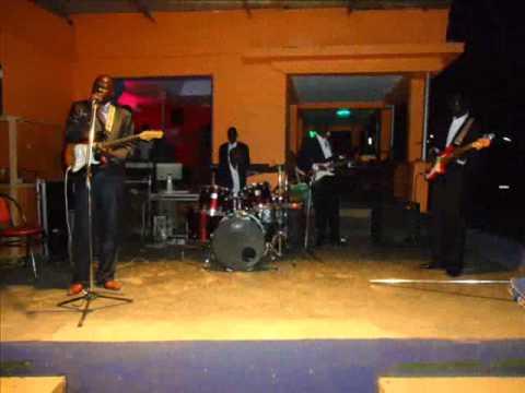Abyei Jazz Band - Arop Nyok Kuol - Abyei