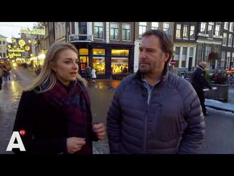 Amsterdam in 2017: Centrum is niet meer voor de Amsterdammers